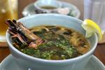 伊豆高原 グルメ タイ料理 BAAN HATAH バーンハタ